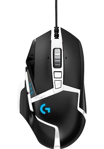 Logitech G »G502 SE HERO« Gaming - Maus (kabelgebunden, 16000 dpi) kaufen