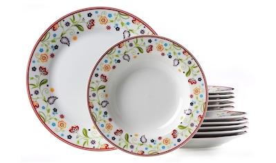 Ritzenhoff & Breker Tafelservice (12 - tlg.), Porzellan kaufen