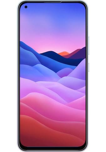 """ZTE Smartphone »Blade V 2020«, (16,6 cm/6,53 """", 128 GB Speicherplatz, 48 MP Kamera) kaufen"""