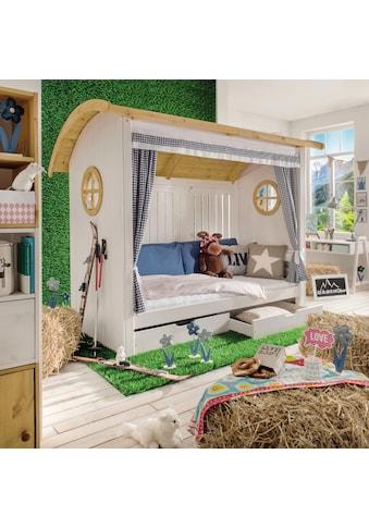 Fantasykids Hausbett »Alpenhütte« kaufen
