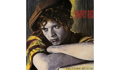 Vinyl »Picture Book / Simply Red« kaufen