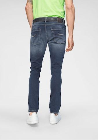 CAMP DAVID Regular - fit - Jeans »DA:VD:R622« kaufen