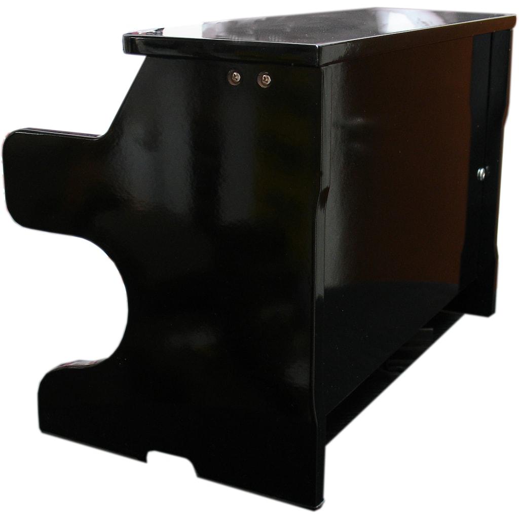 Clifton E-Piano »E-Piano Junior«, leichtgängige Tasten
