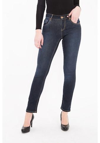ATT Jeans Straight-Jeans »Stella«, mit Wonder Stretch kaufen