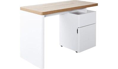 Jahnke Schreibtisch »CU - LIBRE 122« kaufen