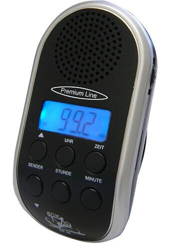 Security Plus Fahrrad - Radio kaufen