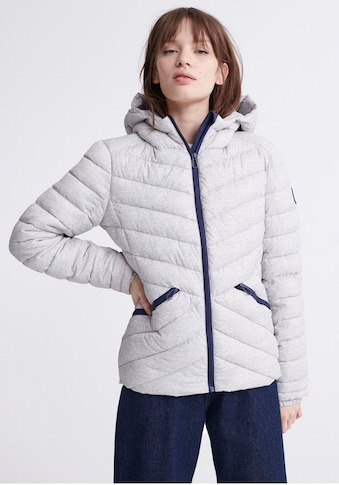 Superdry Steppjacke »LS ESSENTIALS HELIO PADDED JACKET« kaufen