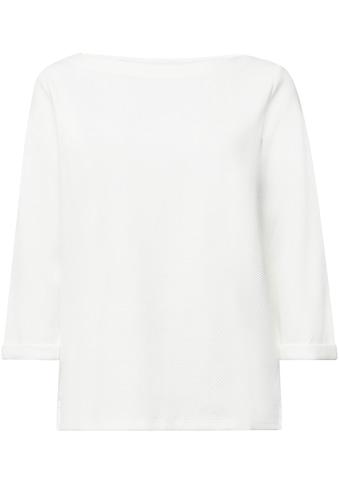 Esprit Sweatshirt, mit 3/4 Arm kaufen