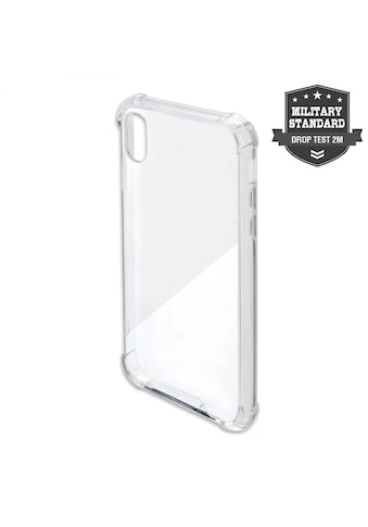 4smarts Smartphone-Hülle »Hard Cover IBIZA für iPhone XR (2018)«, iPhone XR, Cover kaufen
