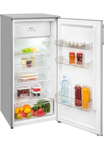 exquisit Kühlschrank, 123,5 cm hoch, 55 cm breit kaufen