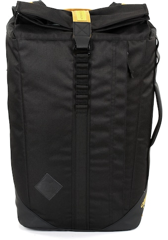 NITRO Freizeitrucksack »Scrambler, Golden Black«, mit Laptopfach kaufen