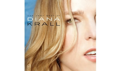 Musik - CD VERY BEST OF, THE / KRALL,DIANA, (1 CD) kaufen
