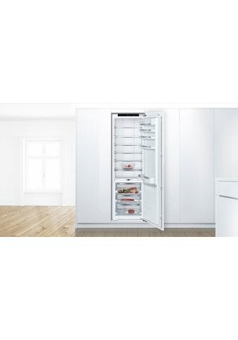 BOSCH Einbaukühlschrank 8, 177,2 cm hoch, 55,8 cm breit kaufen