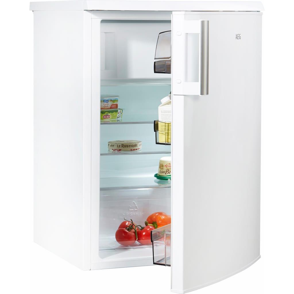 AEG Table Top Kühlschrank »RTB91431AW«, mit *** - Gefrierfach