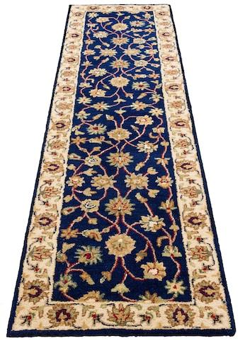 DELAVITA Läufer »Sahil«, rechteckig, 14 mm Höhe, Teppich-Läufer, Orient-Optik kaufen