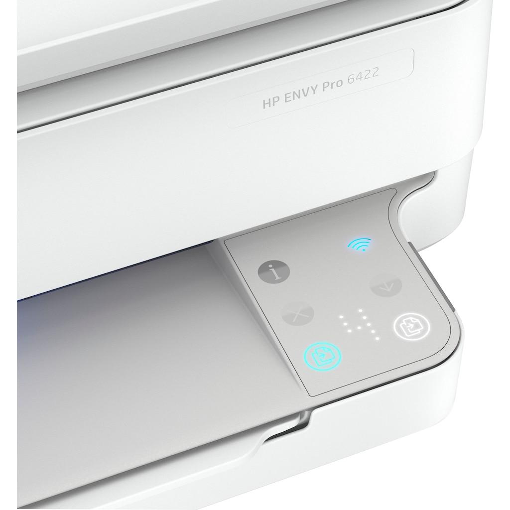 HP Multifunktionsdrucker »HP Envy Pro 6422 AiO Printer«