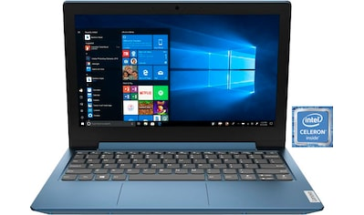 Lenovo Notebook »IdeaPad 1 11IGL05«, ( 128 GB SSD) kaufen