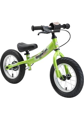 """Bikestar Laufrad """"BIKESTAR Kinderlaufrad Sport ab 3 Jahre mit Bremse"""", 12 Zoll kaufen"""