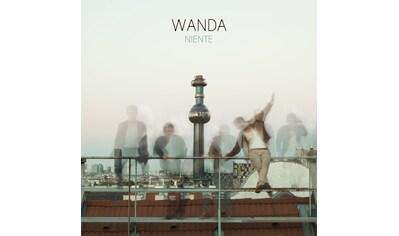 Vinyl »Niente / Wanda« kaufen