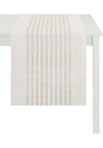 Tischläufer, »3004 Loft Style«, APELT (1 - tlg.) kaufen