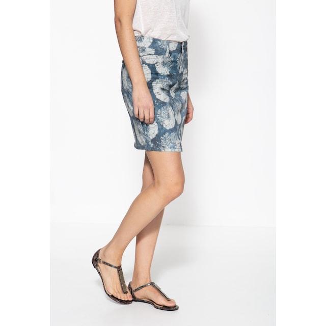 ATT Jeans Jeansrock »Megan«