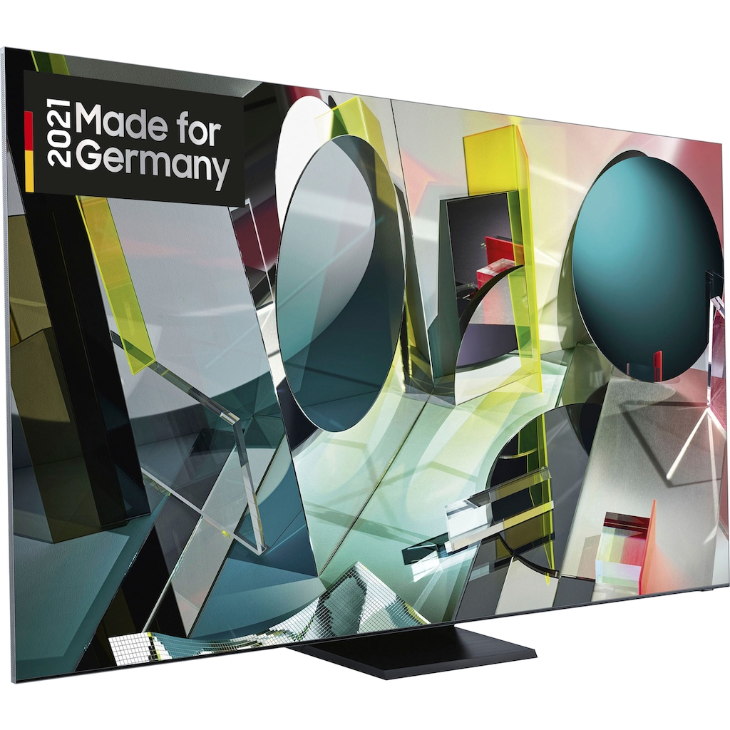 """Samsung QLED-Fernseher »GQ85Q950TST«, 214 cm/85 """", 8K, Smart-TV"""