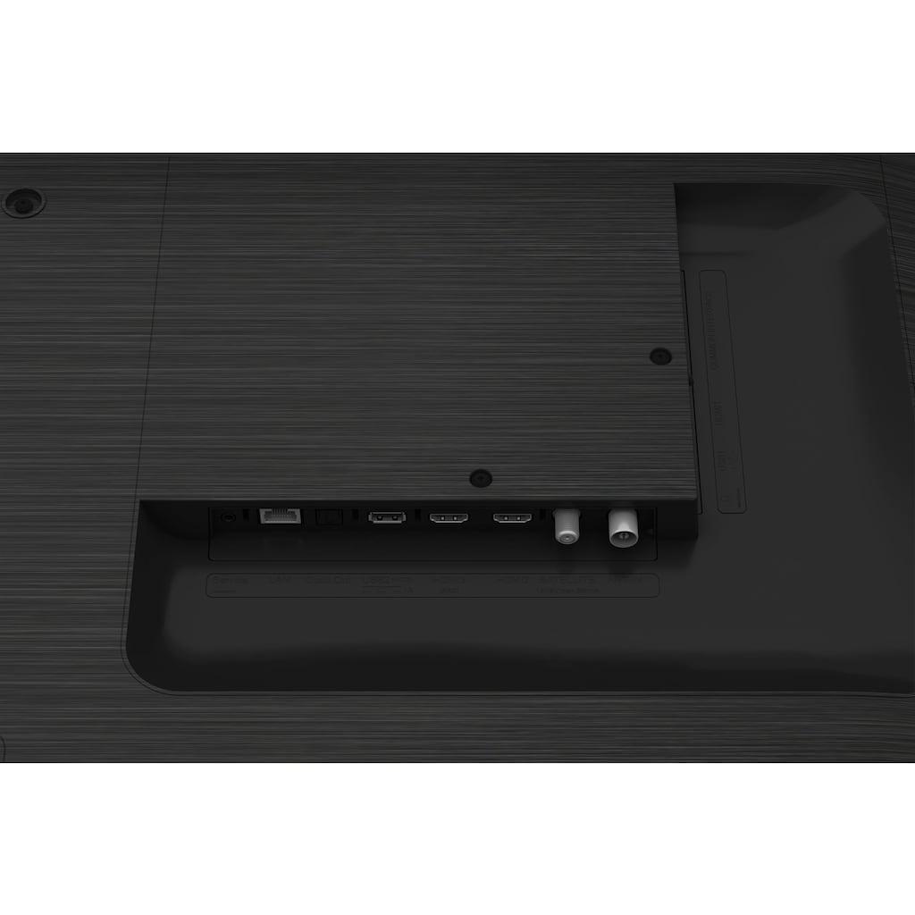 "Grundig LED-Fernseher »55 VOE 71«, 139 cm/55 "", 4K Ultra HD, Smart-TV, FireTV Edition"