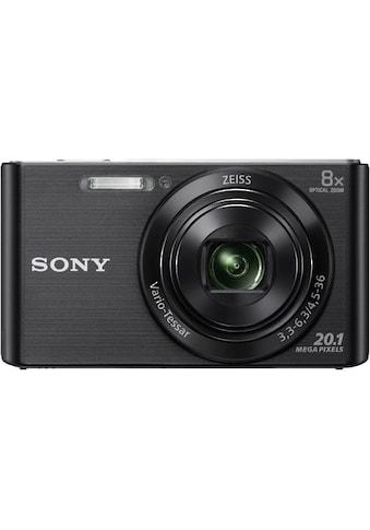 Sony Kompaktkamera »DSC-W830«, ZEISS Vario-Tessar kaufen
