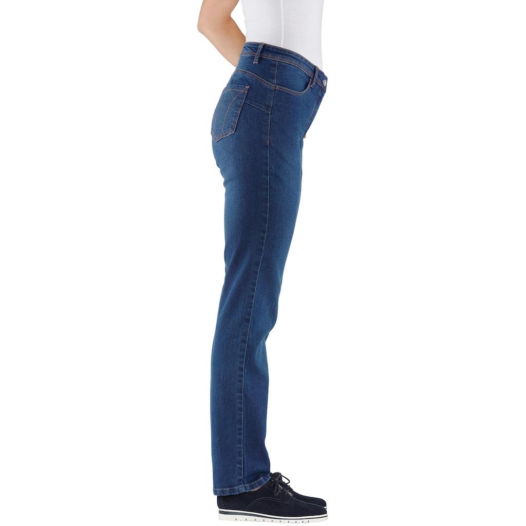 Classic Basics Bequeme Jeans