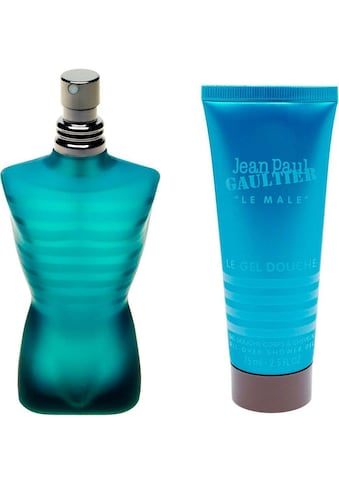 "JEAN PAUL GAULTIER Duft - Set ""Le Male"", 2 - tlg. kaufen"