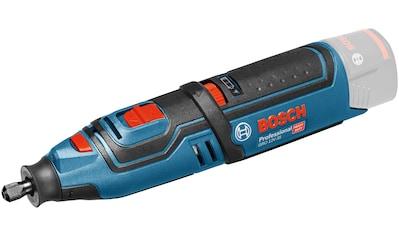 Bosch Professional Akku-Multifunktionswerkzeug »GRO 12V-35 V-LI solo«, 12 V, ohne Akku kaufen