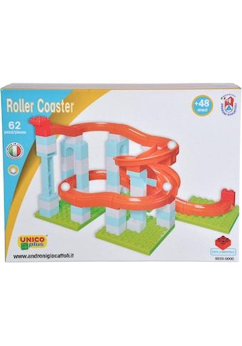 SIMBA Kugelbahn-Bausatz »Roller Coaster« kaufen