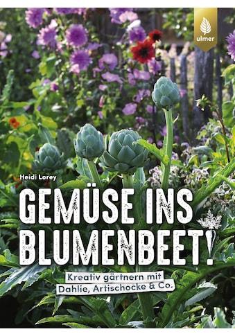 Buch »Gemüse ins Blumenbeet! / Heidi Lorey« kaufen
