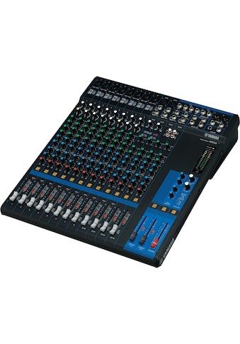 Yamaha Mischpult »Mixing Console MG16« kaufen