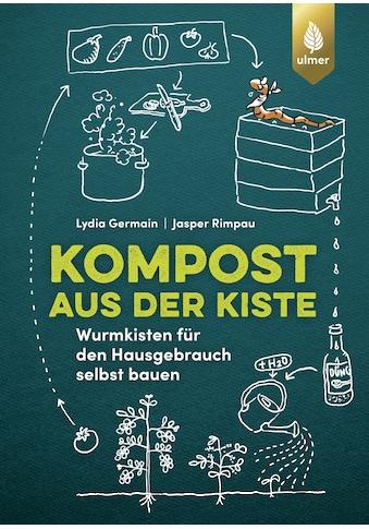 Buch »Kompost aus der Kiste / Lydia Germain, Jasper Rimpau« kaufen
