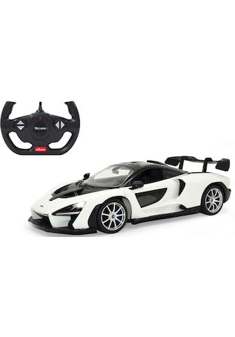 Jamara RC-Auto »McLaren Senna 1:14, weiß - 2,4 GHz« kaufen