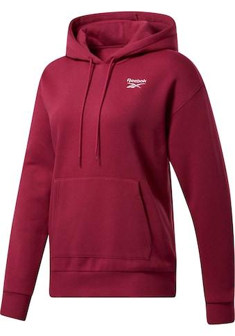 Reebok Kapuzensweatshirt »RI Fleece Hoody« kaufen