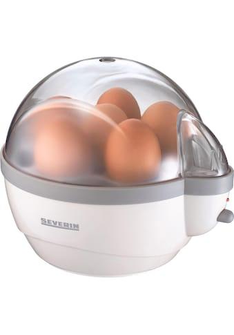 Severin Eierkocher »EK 3051«, für 6 St. Eier, 400 W kaufen