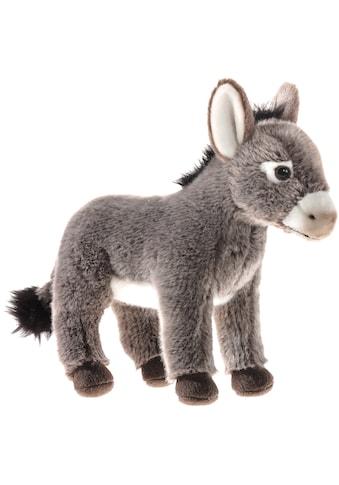 Heunec® Kuscheltier »Streichelzoo Esel« kaufen