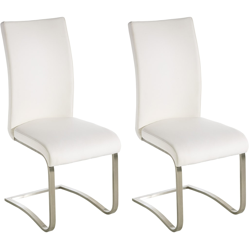 """MCA furniture Freischwinger """"Arco"""""""