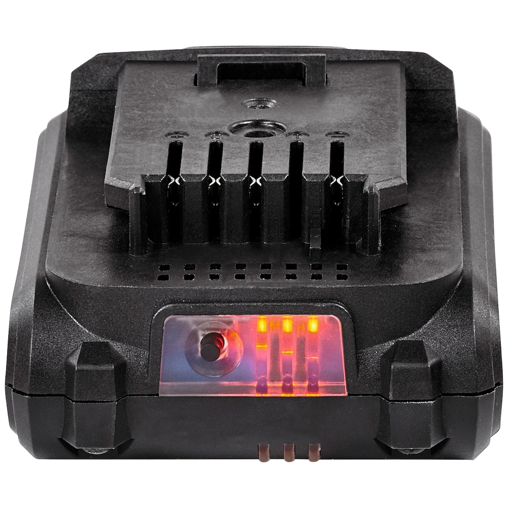 Einhell Akku-Bohrschrauber »TC-CD 18-2 Li (2x1,5Ah)«