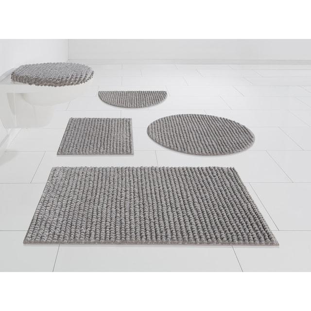 Badematte »Renat«, andas, Höhe 15 mm