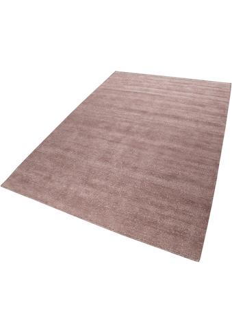 Esprit Teppich »Maya Kelim«, rechteckig, 6 mm Höhe, Wohnzimmer kaufen