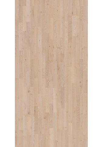 PARADOR Parkett »Eco Balance Living  -  Eiche gebürstet«, 2200 x 185 mm, Stärke: 13 mm, 3,66 m² kaufen