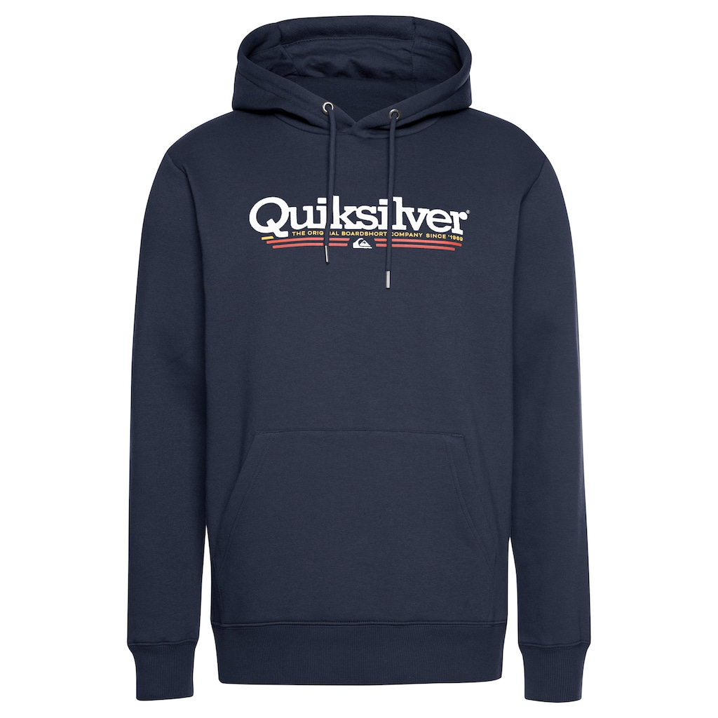 Quiksilver Kapuzensweatshirt »TROPICALLINESS«