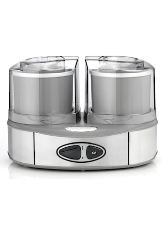 Cuisinart Eismaschine »ICE40BCE«, 2 l, 50 W kaufen