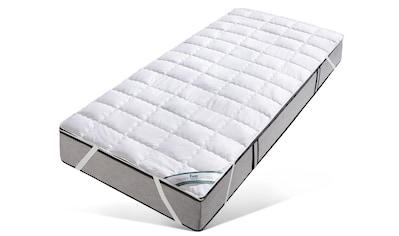 f.a.n. Schlafkomfort Topper »Spannauflage Tencel, f.a.n. Frankenstolz«, (1 St.) kaufen