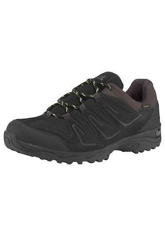 Jack Wolfskin Wanderschuh »TRACTION 2 TEXAPORE LOW M« kaufen