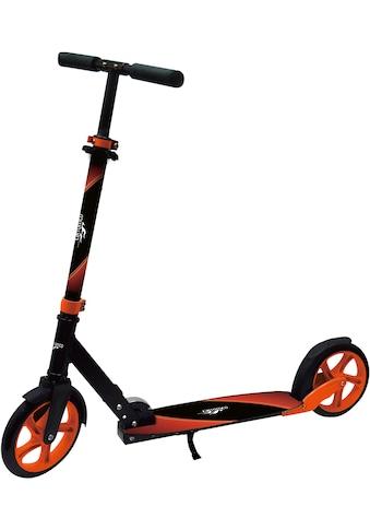 Carromco Scooter »XT-200, orange« kaufen