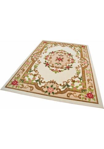 THEKO Teppich »Versailles 501«, rechteckig, 11 mm Höhe, Orient-Optik, Wohnzimmer kaufen